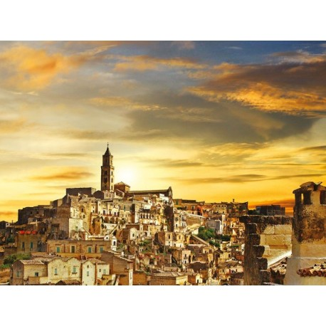 Angoli di Puglia e Matera